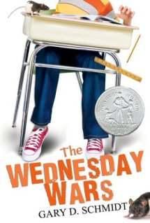 The_wednesday_wars