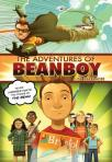 The-Adventures-of-Beanboy-Harkrader-Lisa-9780547550787