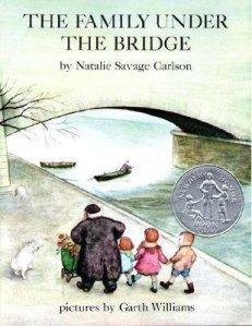 family-under-the-bridge