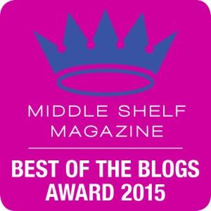 Best Blogs Badge 2015