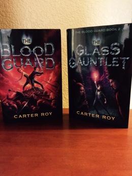 bloodguardseries