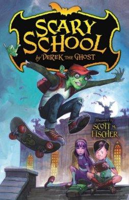 Final Cover Scott Book 1