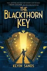 blackthornkey