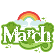 march-clipart-1