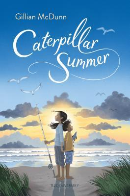 caterpillarsummer